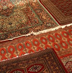 antika mattor