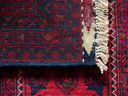 Röda mattor